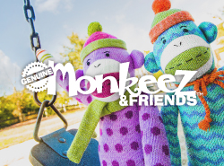 Monkeez & Friends